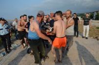 Ordu'da Denize Giren 4 Kişi Boğulma Tehlikesi Geçirdi