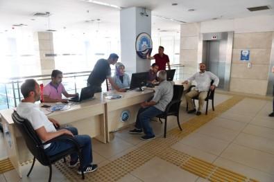 Ortahisar Belediyesi 'İmar Barışı Masası' Oluşturdu