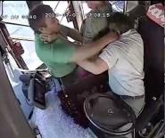 ESNAF VE SANATKARLAR ODASı - Otobüs Şoförünü Darp Eden Yolcuya Suç Duyurusu