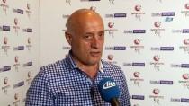 FATİH TEKKE - Ecmel Faik Sarıalioğlu Açıklaması 'Fatih Tekke Kendi Gibi 2 Tane Sporcuyu Bu Memlekete Kazandırsa Yeter'