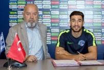 PRAG - Nursal Bilgin Açıklaması 'Slavia Prag 5 Milyon Euro'yu Yatırırsa Trezeguet Transferi Gerçekleşecek'