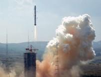 ATMOSFER - Pakistan'ın ilk Uzaktan Algılama Uydusu uzaya fırlatıldı