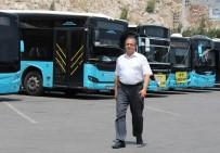ALI AKSOY - Rahatsızlanan Yolcuyu Belediye Otobüsüyle Hastaneye Götürdü
