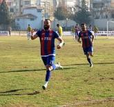 CİZRESPOR - Salihli Belediyespor Gol Kralını Renklerine Bağladı