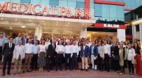 MUHARREM USTA - Samsun'da Sağlık Zirvesi