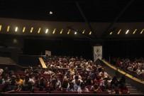 ŞEHİT YAKINI - Silivri'deki Bin 356 TOKİ Konutu İçin Kuralar Çekildi
