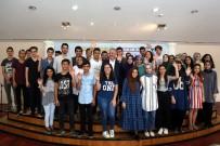 ARNAVUTLUK - Simurg'lu Gençler Balkan Turunda 4 Ülkeyi Gezecek