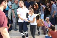 HÜSEYİN ALKAN - Soma Davası'nda 14 Sanık Ceza Aldı, 37'Si Beraat Etti