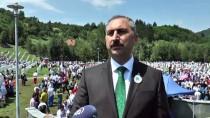 KİMLİK TESPİTİ - Srebrenitsa Soykırımı'nın 23. Yılı