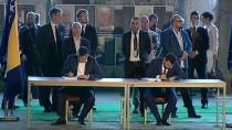 ÇAVUŞOĞLU - Srebrenitsa Soykırımının 23. Yıl Dönümü