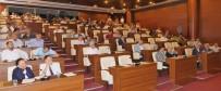 SÜMELA MANASTIRI - Sümela Manastırı'na Yapılacak Teleferik Projesi İçin İhale Süreci Başladı