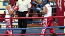SLOVAKYA - TASKK Türkiye Kick Boks Şampiyonası Sona Erdi