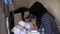 BEYİN KANAMASI - 'Tek İsteğim Çocuğumun Rahatça Yaşayabilmesi İçin Tedavi Edilmesi'