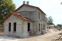MÜBADELE - Tekkeköy'ün Tarihi Bu Müzede Canlanacak