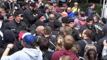 YEŞILLER PARTISI - Terör Örgütü NSU Davası Kararına Tepkiler