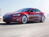 ŞANGHAY - Tesla, Çin'de fabrika kuruyor