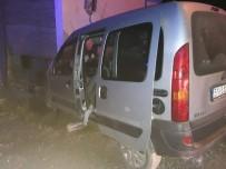 Trabzon'da Trafik Kazası Açıklaması 1 Ölü, 5 Yaralı