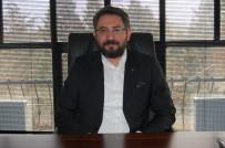 SOYKıRıM - TÜMSİAD Konya Şube Başkanı Aktan Açıklaması 'Srebrenitsa Katliamını Unutturmayacağız'