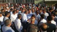 ŞEKER İŞ SENDIKASı - Turhal'da Rüzgar Artık Kayseri Şeker'den Yana Esiyor