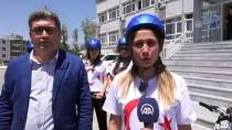 19 MAYıS - Türk Kadınının Zaferi Bisiklet Turu Projesi
