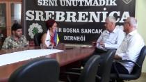 ROKET SALDIRISI - 'Türkiye, Bosna İçin Bir Annedir'