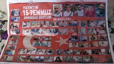 'Türkiye Elden Gitseydi İkizlerimin Ne Anlamı Kalırdı'
