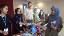 BIYOLOJI - Türkiye'yi Kendi Evleri Gibi Görüyorlar