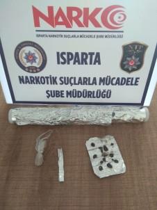 Uyuşturucu Satışı Yapılan Eve Polis Baskını Açıklaması 3 Gözaltı