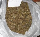 PARMAK - Uyuşturucu Taciri İçki Aleminde Yakalandı