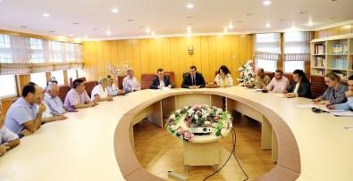 Vakfıkebir'de 'Ekmek Ve Kültür Festival' Hazırlığı