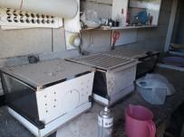 İPEKYOLU - Van'da 3 Adet Tombala Makinesi Ele Geçirildi