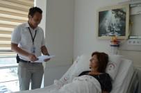 SAĞLIK TURİZMİ - Yabancı Hastalar Türk Hekimlerine Emanet