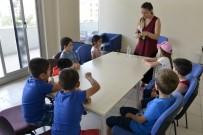 ESENTEPE - Yaz Dönemi Çocuk Kursları İle Çocuklar Eğlenerek Öğreniyorlar