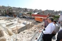 Yukarıbayır Mahallesi Sakinlerine Sosyal Tesis Müjdesi
