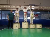YUNUSEMRE - Yunusemreli Judoculardan Bir Başarı Daha