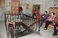 TARİHİ BİNA - 120 Yıllık Tarihi Belediye Binası Hizmete Girdi