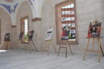 CUMA NAMAZI - 15 Temmuz Adıyaman Üniversitesinde Etkinliklerle Anılıyor
