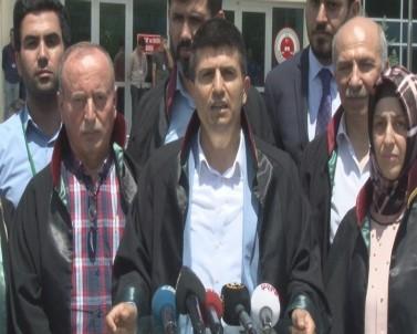 15 Temmuz Darbe Davaları Platformu Başkanı Alagöz Açıklaması 'Biz Bu Davaya Sahip Çıkmaya Devam Edeceğiz '