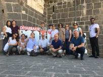 CAHİT SITKI TARANCI - 85 Mezunlarının Turizm Buluşması