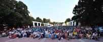 KÜLTÜRPARK - Açık Hava Yaz Sinemaları 'Kelebek' İle Başladı