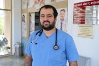 TRAFIK KAZASı - Acil Tıp Uzmanından Sürücülere Uyarı