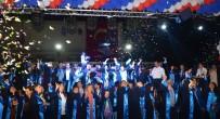 Adana BTÜ'de Mezuniyet Sevinci