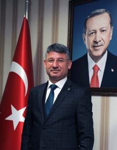 AK Parti Adana İl Başkanı Yeni Açıklaması '15 Temmuz'u Unutmayacağız'