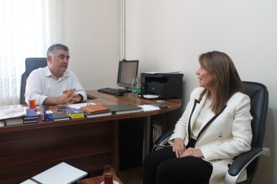 AK Parti, Eskişehir Yerel Seçimlerden Çok Umutlu