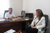 BÜYÜK BIRLIK PARTISI - AK Parti, Eskişehir Yerel Seçimlerden Çok Umutlu