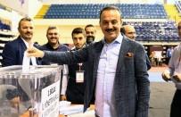 HAYRETTIN NUHOĞLU - AK Parti İzmir Teşkilatında Binali Yıldırım Sevinci