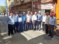 MUSTAFA EREN - Ak Parti Malatya Milletvekili Hakan Kahtalı Açıklaması