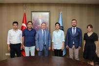 MUSTAFA ÜNAL - Akdeniz Üniversitesi İşbirliklerini Sürdürüyor