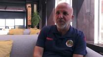 ÇAVUŞOĞLU - Alanyaspor, Yeni Sezona Sağlam Adımlarla Hazırlanıyor