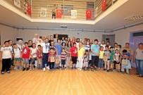 OTIZM - Amigurumi Kursiyerleri Otizmli Çocukların Yüzünü Güldürdü